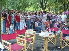 svetska nedelja dojenja u srbiji 2006