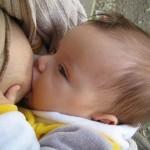 Kada se javljaju skokovi u razvoju tokom dojenja