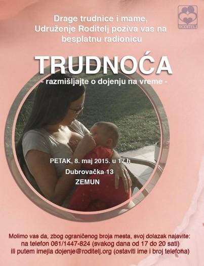 radionica u Beogradu