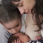 18. Maja Simić, beba Lava, na slici  7 dana